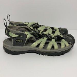 Keen Shoes - Keen Waterproof Hiking Sandals Size 7